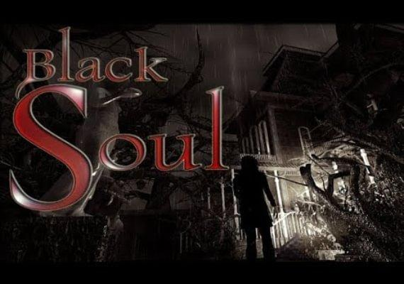 BlackSoul - Extended Edition