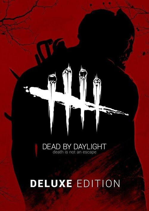 Dead by Daylight Deluxe