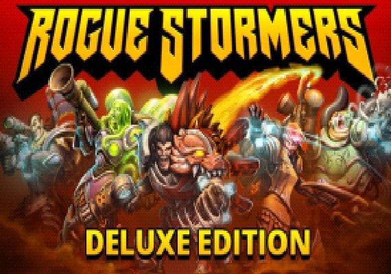 Rogue Stormers - Deluxe Edition