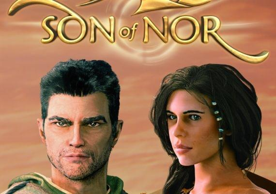 Son of Nor - Gold Edition