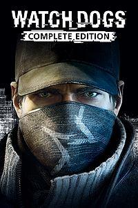 Watch Dogs - Complete