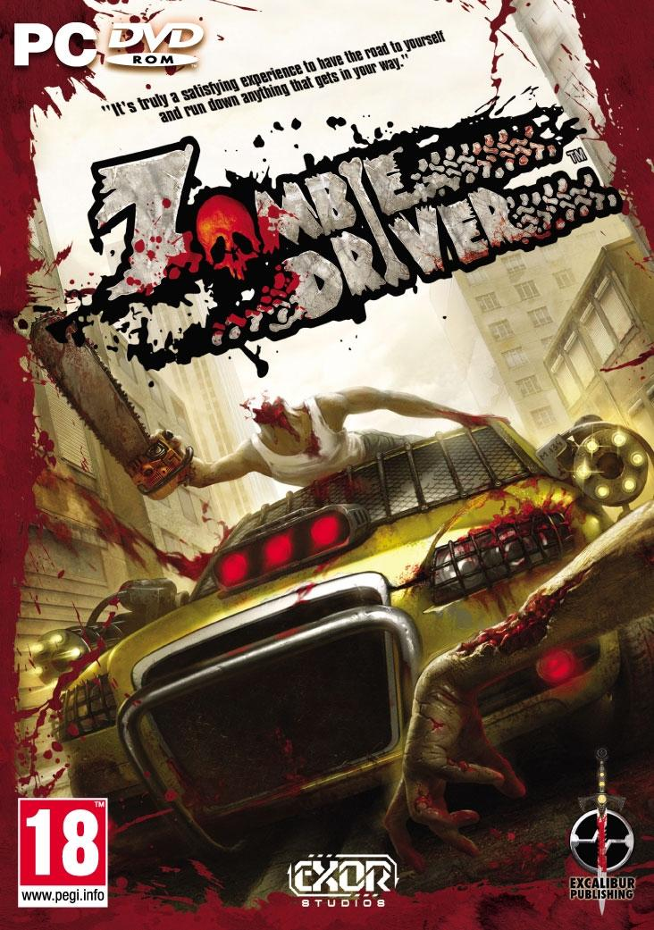 Zombie Driver HD - Complete Edition