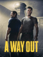 A Way Out    (ENGLISH ONLY)