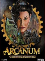 Arcanum: Ofworks and Magick Obscura
