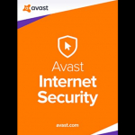 AVAST Internet Security PC 5 Devices 1 Year Key
