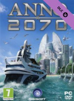 Anno 2070 - Nordamark Conflict Complete Package
