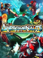 Awesomenauts Collector's Edition