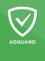 ADGUARD 6 PC 1 Device 1 Year