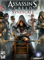 Assassin's Creed Syndicate Gold