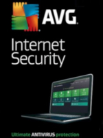 AVG Internet Security 3 Users 3 Years  PC AVG