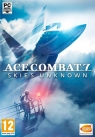 ACE COMBAT 7: SKIES UNKNOWN Standard Edition