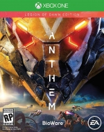 Anthem: Legion of Dawn Edition Xbox ONE