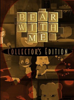 Bear With Me - Collector's Edition
