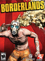 Borderlands and DLCs: The Zombie Island of Dr. Ned + Mad Moxxi's Underdome Riot + The Secret Armory of General Knoxx