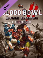 Blood Bowl 2 - Official Expansion + Team Pack