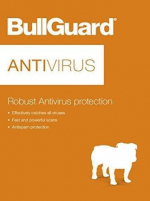 BullGuard Antivirus 1 PC 3 Years