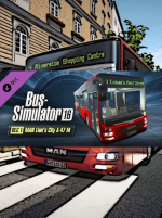 Bus Simulator 16 - MAN Lion's City A 47 M