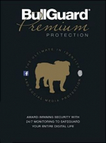 BullGuard Premium Protection 5 Devices 1 Year