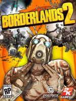Borderlands 2 and DLCs: Mechromancer Pack + Psycho Pack + Creature Slaughterdome