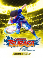 Captain Tsubasa: Rise of New Champions | Deluxe Month One Edition