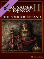 Crusader Kings II - The Song of Roland Ebook