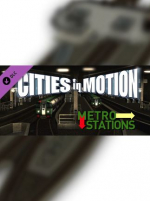 Cities in Motion: Metro Stations