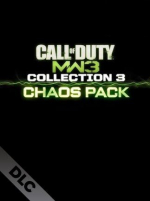 Call of Duty: Modern Warfare 3 - DLC Collection 3: Chaos Pack