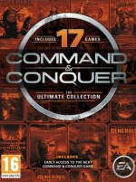 Command u0026 Conquer Ultimate Collection