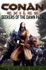 Conan Exiles - Seekers of the Dawn Pack