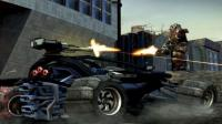 Crackdown 2: Agency Helicopter Toy