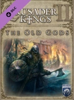 Crusader Kings 2 - The Old Gods