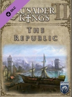 Crusader Kings 2 - The Republic