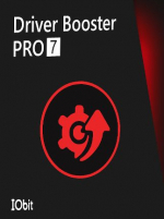 Driver Booster 7 PRO IObit