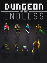 Dungeon of the Endless - Pixel Edition