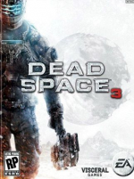 Dead Space 3 ENGLISH ONLY