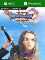DRAGON QUEST XI S: Echoes of an Elusive Age - Definitive Edition (Xbox One, Windows 10)