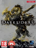 Darksiders ( ENGLISH ONLY)