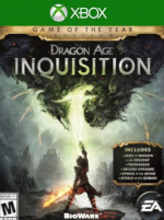 Dragon Age: Inquisition | Game of the Year Edition