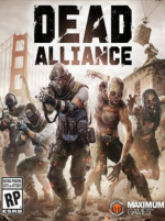 Dead Alliance Multiplayer Edition + Full Game Upgrade
