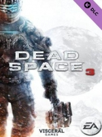 Dead Space 3 - First Contact Pack