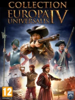 Europa Universalis IV Collection (Sept 2014)