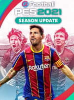 eFootball PES 2021 | SEASON UPDATE STANDARD EDITION