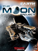 Earth 2150: The Moon Project