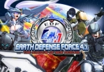 Earth Defense Force 4.1 - Pure Decoy Launcher 5 pack B