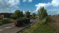 Euro Truck Simulator 2: Beyond the Baltic Sea