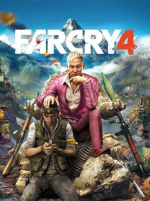 Far Cry 4 + Gold Pack