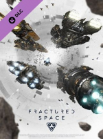 Fractured Space - Starter Pack + LEVIATHAN