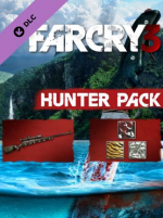 Far Cry 3: Hunter Pack