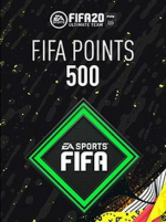 Fifa 21 Ultimate Team 500 FUT Points