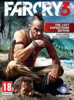 Far Cry 3 The Lost Expediton Edition